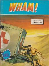 Wham ! (2e série) -49- Désert brûlant