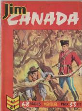 Jim Canada -21- Les pirates de la rivière