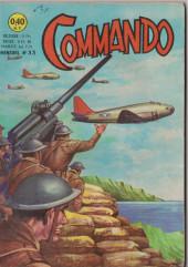 Commando (2e série - Artima) -33- Lafin de Lady Luck !