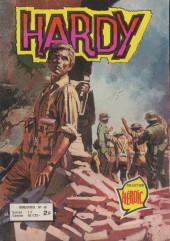 Hardy (2e série) -48- Un homme seul