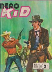 Néro Kid -31- Les trafiquants de nostalgie