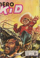 Néro Kid -33- Les vautours de la nuit !