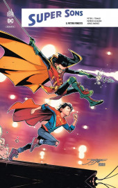Super Sons -3- Futur funeste