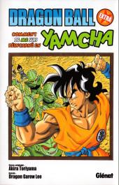 Dragon Ball Extra - Comment je me suis réincarné en Yamcha -1- Tome 1