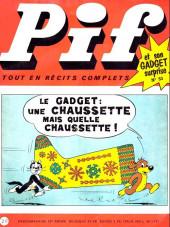 Pif (Gadget) -53- Numéro 53