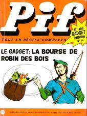 Pif (Gadget) -59- Numéro 59