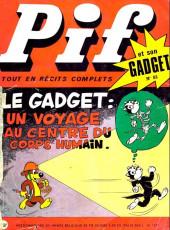 Pif (Gadget) -83- Numéro 83