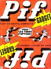 Pif (Gadget) -94- Numéro 94