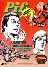 Pif (Gadget) -328- Cigarettes très spéciales