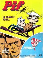 Pif (Gadget) -332- La famille fohal