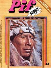 Pif (Gadget) -322- Cette semaine : la tribu des cheyennes