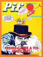 Pif (Gadget) -335- L'hélicoptère