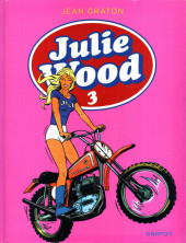 Julie Wood -INT3- L'intégrale n°3
