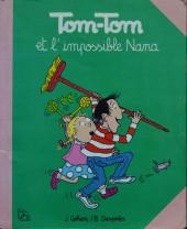 Tom-Tom et Nana -1- Tom-Tom et l'impossible Nana