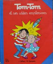 Tom-Tom et Nana -2- Tom-Tom et ses idées explosives