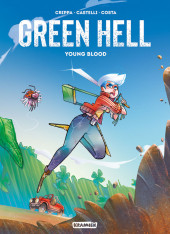 Green Hell - Young Blood