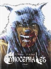 Cynocéphales -2- Exile