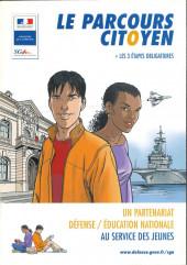 Objectif citoyen - Le Parcours Citoyen
