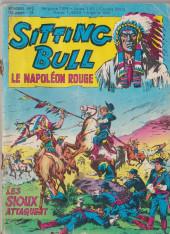 Sitting Bull, le Napoléon rouge -2- Les sioux attaquent