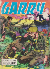 Garry -299- La nuit des lâches