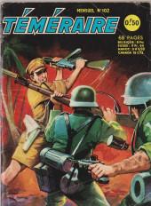 Téméraire (1re série) -102- Tomic dans : les partizans