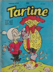 Tartine -65- Méfiez-vous de la bière