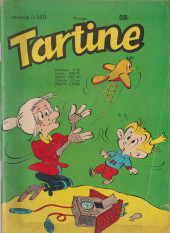 Tartine -49- La maison sous-marine