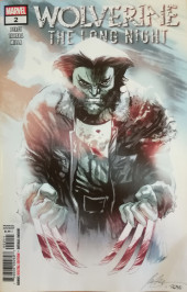 Wolverine: The Long Night (2019) -2- Issue 2