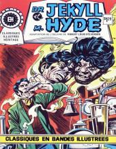 Classiques illustrés (Éditions Héritage) -4- Dr Jekyll et Mr. Hyde