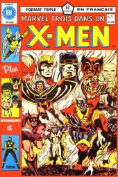 X-Men (Éditions Héritage) -1- Seconde genèse!