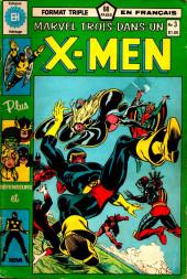 X-Men (Éditions Héritage) -3- Guerre