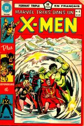 X-Men (Éditions Héritage) -4- La nuit du démon