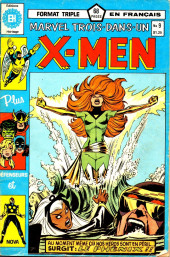 X-Men (Éditions Héritage) -9- Tel un phénix... de ses cendres!