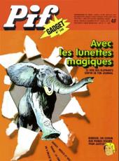 Pif (Gadget) -348- Les lunettes magiques