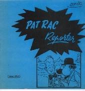 Pat Rac reporter - Tome 2