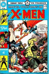 X-Men (Éditions Héritage) -15- Où aucun X-Man n'est jamais venu auparavant!