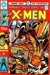 X-Men (Éditions Héritage) -16- Armageddon maintenant