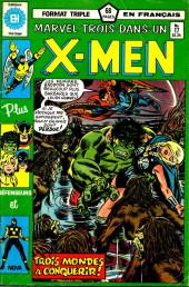 X-Men (Éditions Héritage) -17- Le retour des héros!