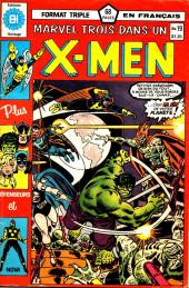 X-Men (Éditions Héritage) -19- Jeux d'esprit !