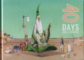 (AUT) Giraud / Moebius -9d- 40 days dans le désert B