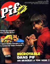 Pif (Gadget) -426- Le bracelet a ton nom