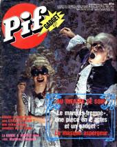 Pif (Gadget) -427- Le masque aspergeur
