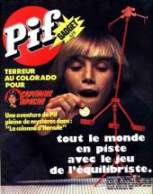 Pif (Gadget) -429- Le jeu de l'équilibriste