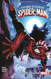 Peter Parker: The Spectacular Spider-Man (2017) -INT05- Spider-Geddon