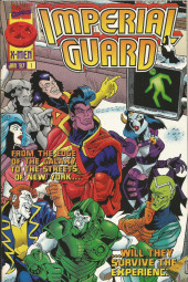 Imperial Guard (1997) -1- Imperious wrecks!