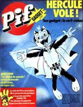 Pif (Gadget) -435- Le cerf-volant