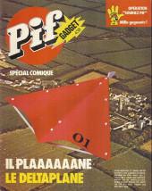 Pif (Gadget) -438- Le deltaplane