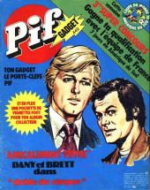 Pif (Gadget) -449- Le porte-clefs pif