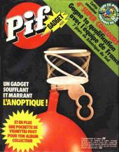 Pif (Gadget) -450- Un gadget soufflant et marrant l'anoptique