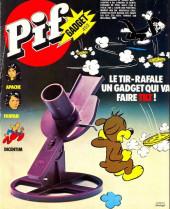 Pif (Gadget) -453- Un gadget qui va faire tilt !